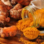 The Asia Wonder Spice Turmeric!