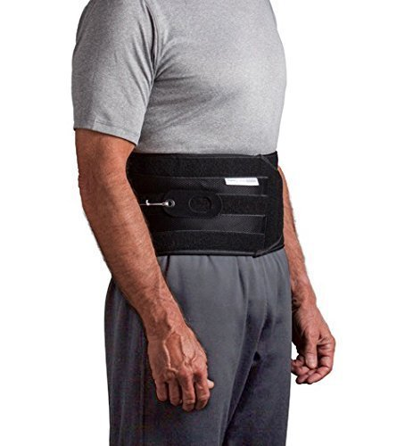 Back Braces And Lower Back Pain | HealthySpines.org
